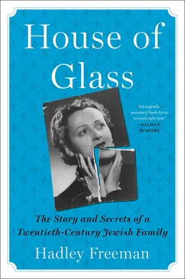 Image for House of Glass: The Story and Secrets of a Twentieth-Century Jewish Family