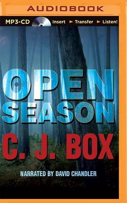 Image for Open Season (Joe Pickett Series)