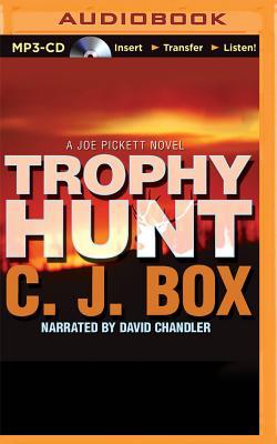 Image for Trophy Hunt (Joe Pickett Series)