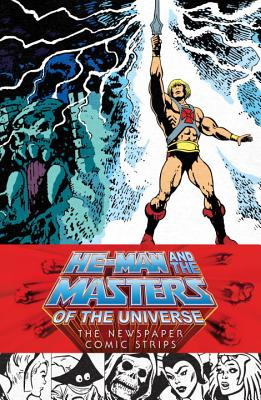 Image for He-Man and the Masters of the Universe: The Newspaper Comic Strips