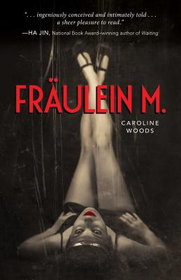 Image for FRAULEIN M.