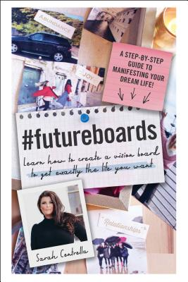 Image for #FUTUREBOARDS: LEARN HOW TO CREATE A VISION BOARD TO GET EXACTLY THE LIFE YOU WANT