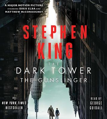 Image for The Dark Tower I: The Gunslinger (1)
