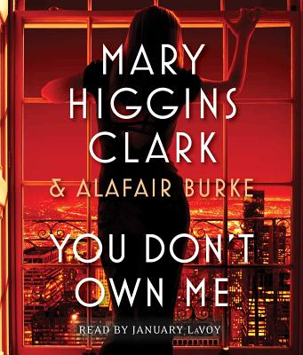 Image for You Don't Own Me (An Under Suspicion Novel)