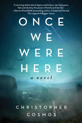 Image for ONCE WE WERE HERE: A NOVEL