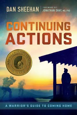 Image for Continuing Actions: A Warriors Guide To Coming Home