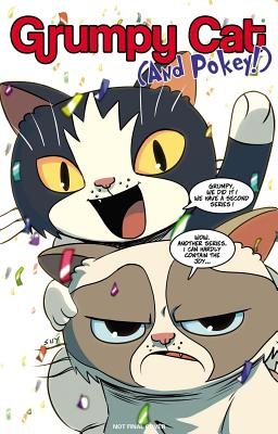 Image for Grumpy Cat & Pokey (Grumpy Cat (and Pokey!))