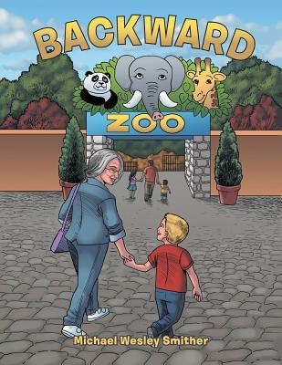 Image for Backward Zoo