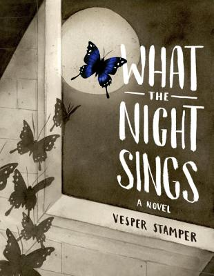 Image for What the Night Sings