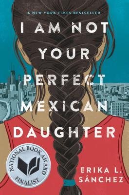 Image for I AM NOT YOUR PERFECT MEXICAN DAUGHTER