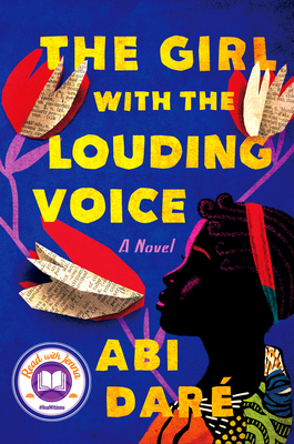 Image for GIRL WITH THE LOUDING VOICE