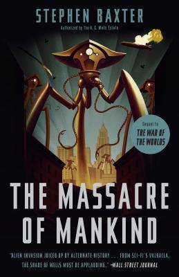 Image for Massacre Of Mankind, The