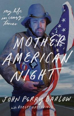 Image for Mother American Night: My Life in Crazy Times