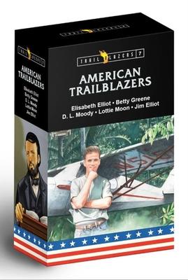 Image for Trailblazer Americans Box Set 7 (Trail Blazers)