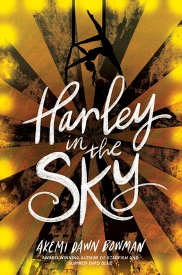 Image for HARLEY IN THE SKY