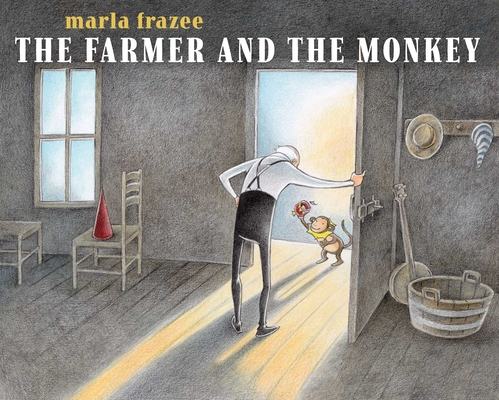 Image for FARMER AND THE MONKEY