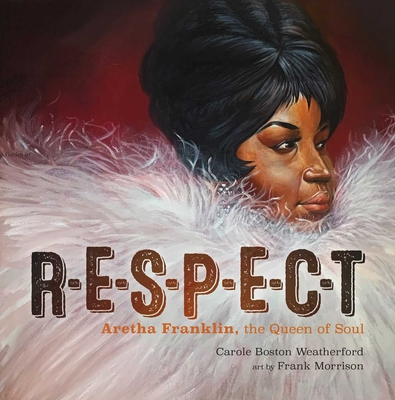 Image for RESPECT: ARETHA FRANKLIN, THE QUEEN OF SOUL