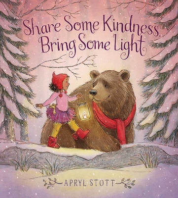 Image for Share Some Kindness, Bring Some Light