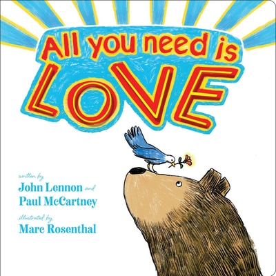 Image for ALL YOU NEED IS LOVE