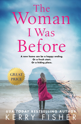 Image for WOMAN I WAS BEFORE