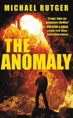 Image for The Anomaly