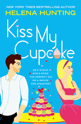 Image for KISS MY CUPCAKE