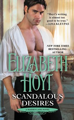 Image for Scandalous Desires (Maiden Lane)