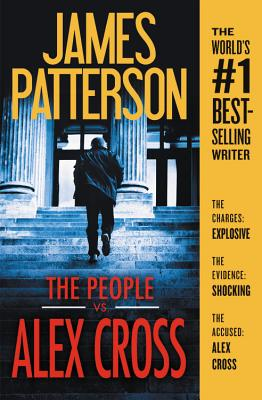 Image for The People Vs. Alex Cross