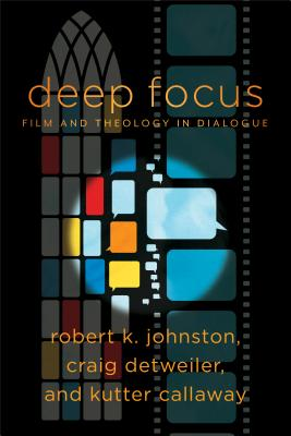 Image for Deep Focus (Engaging Culture)