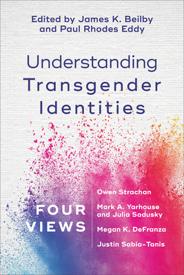 Image for Understanding Transgender Identities