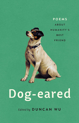 Image for DOG-EARED: POEMS ABOUT HUMANITY'S BEST FRIEND