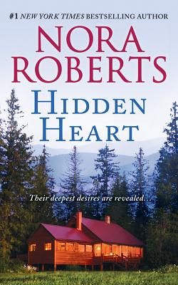 Image for Hidden Heart: This Magic Moment & Storm Warning