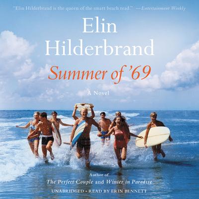 Image for SUMMER OF '69, A NOVEL (AUDIOBOOK (CD))