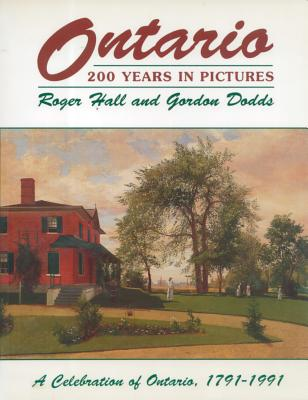 Image for Ontario: Two Hundred Years in Pictures