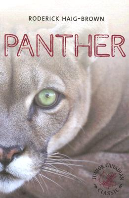 Panther (Junior Canadian Classics), Haig-Brown, Roderick