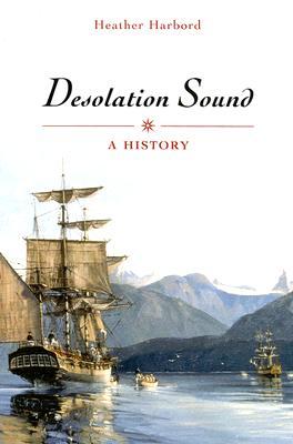 Desolation Sound, Harbord, Heather