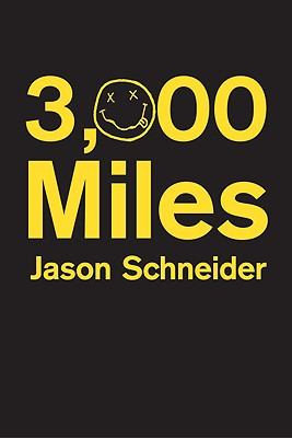 Image for 3,000 Miles