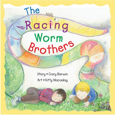 Image for The Racing Worm Brothers