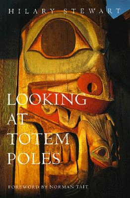 Image for Looking at totem poles
