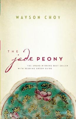 Image for Jade Peony