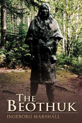 The Beothuk, Ingeborg Marshall