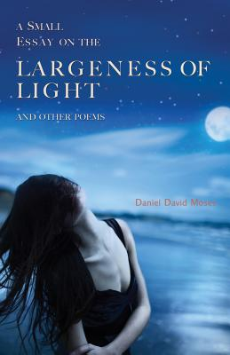 A Small Essay On The Largeness Of Light And Other Poems, Daniel David Moses