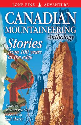 Image for The Canadian Mountaineering Anthology
