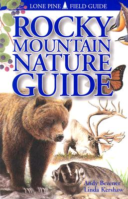 Image for Rocky Mountain Nature Guide