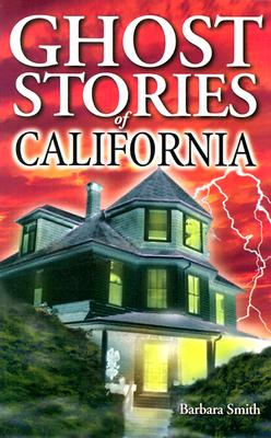 Image for Ghost Stories of California