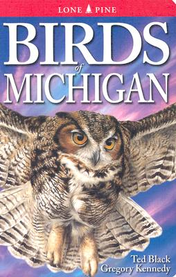 Birds of Michigan, Black, Charles; Kennedy, Gregory