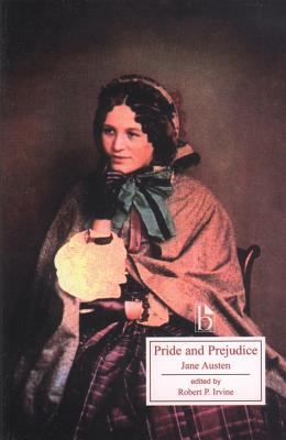 Image for Pride and Prejudice (Broadview Literary Texts)