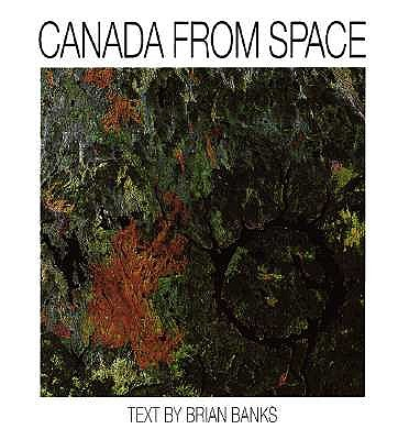 Image for Canada from Space
