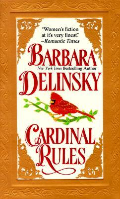 Cardinal Rules, Barbara Delinsky