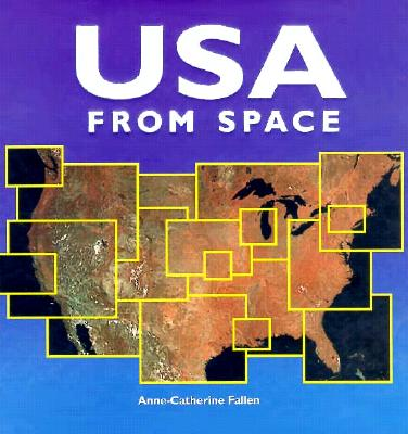 Image for USA From Space